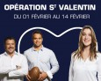 OP�RATION SAINT-VALENTIN
