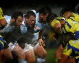 RM 92 vs ASM - Le Racing l'emporte au combat !