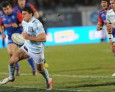 RM 92 vs FCG - Le Racing, la passe de sept  !