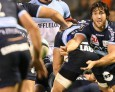 RM 92 vs UBB - Machenaud : ' keep the rhythm '