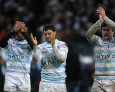 Le Racing ma�tre du derby