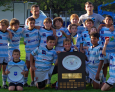 EDR Colombes - les r�sultats du week-end