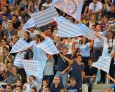 CO vs RM 92 - D�placement de supporters