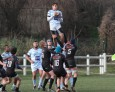 CRA - RM 92 vs ASM - Le sprint final est lanc�