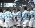 Demi-finale: Le groupe du Racing