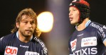 Internationals - Szazewski and Lauret up to face the Boks