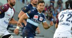 FCG vs RM 92 - Mike Phillips : 'Rester dans la dynamique'
