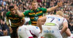 ERCC - RM 92 vs Saints - Dylan Hartley : 'A hell of a Challenge'
