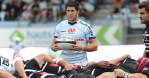 RM 92 vs AB - A Word with... Maxime Machenaud