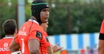 ST vs RM 92 - Dusautoir :  'Racing is the Favourite'
