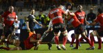 USO vs RM 92 - Amertume et d�ception � Oyonnax