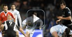Rugby Roma Olimpic v Racing-M�tro 92