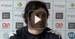 RM 92 vs USAP - Machenaud : 'Un match tr�s engag�'