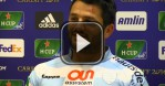 HCup - RM 92 vs ASM - Les r�actions