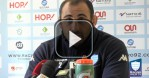 CAB vs RM 92 � Khinchasgishvili : ' Go back on track '