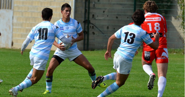 Reichel � ASM vs RM 92 - Guichard : �On a des joueurs de caract�re�