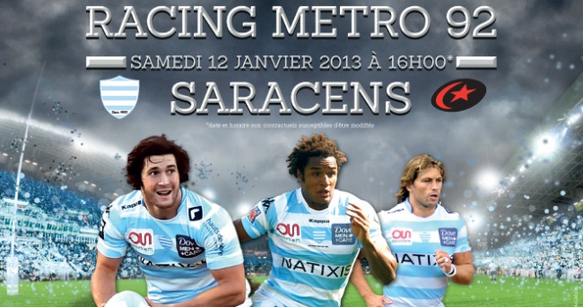 RM 92 vs SAR -  Abonn�s : d�placement � Nantes