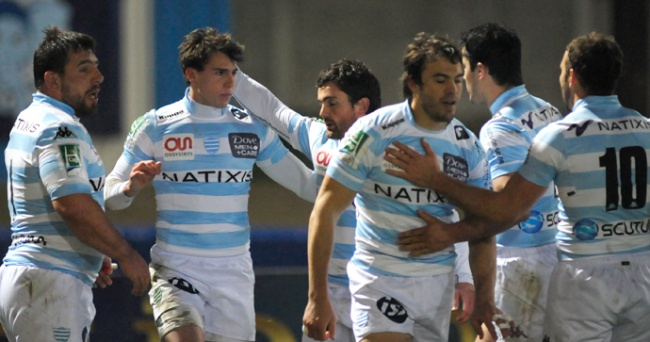RM 92 vs Edinburgh - Quesada : 'On r�ve de ce quart'
