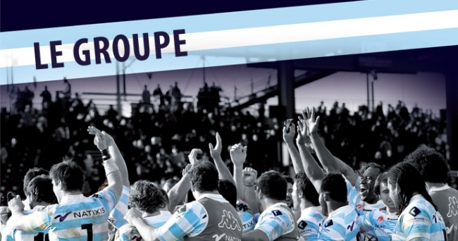 UBB vs RM 92 - Un groupe �largi