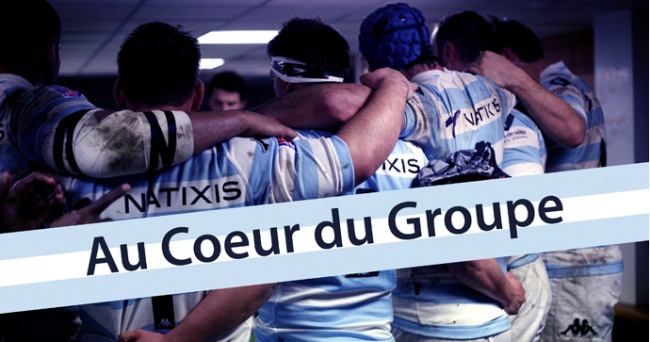 Amical - RCT vs RM 92 - Au Coeur du Groupe