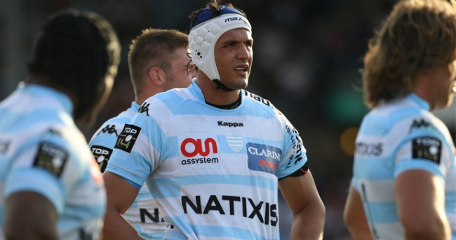 IV Nations - Kruger titulaire