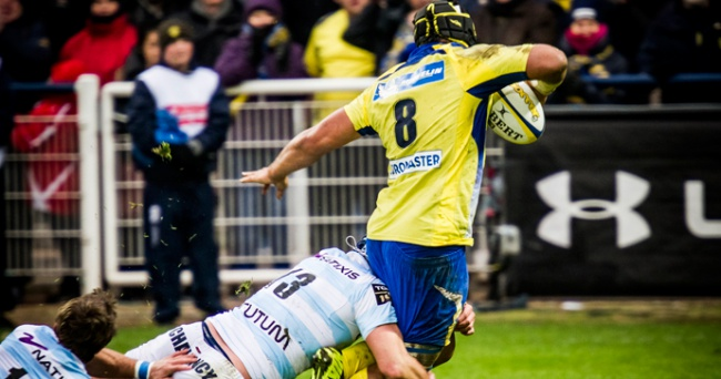 ASM vs RM 92 - Le Racing pris de vitesse