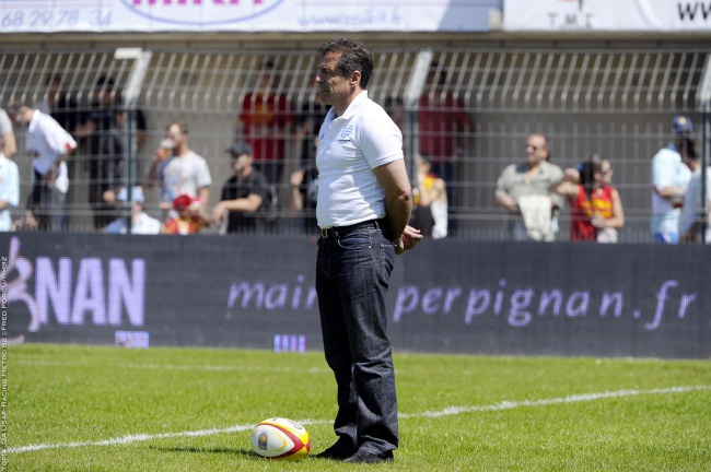 USAP v RM 92: Les r�actions