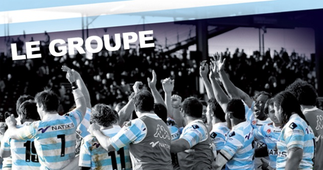 Amical ST vs RM 92 - Le groupe