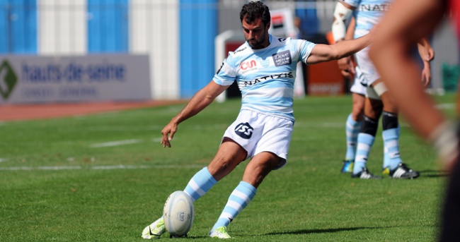 ASM vs RM 92 - La pr�sentation du match